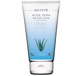 After Sun m/aloe vera, Avivir