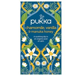 Ginseng Matcha Green the, Pukka