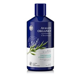 Conditioner, Biotin B-Complex/Thickening, Avalon Orgnics
