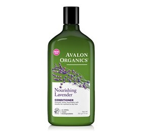 Conditioner m/Lavender/Nourishing, Avalon Organics