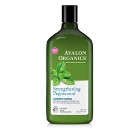 Conditioner m/Peppermint/Strengthening, Avalon Organics