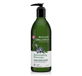 Hand & Bodylotion m/Lavender/Nourishing, Avalon Organics