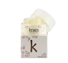 Cleansing Mask, Kraes