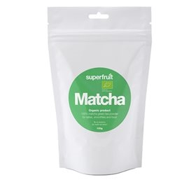Matcha, Superfruit