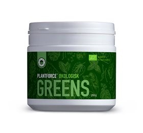 Greens, Plantforce