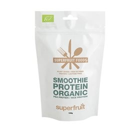 Smoothie Protein Pulver, neutral, Superfruit